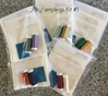 Silk Samplings Kit #1
