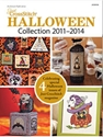 Just Cross Stitch Halloween Issue DVD