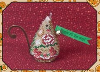 2013 Gingerbread Jingle Mouse