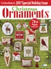 Just Cross Stitch Ornament Issue 2017